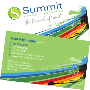 Summit Press
